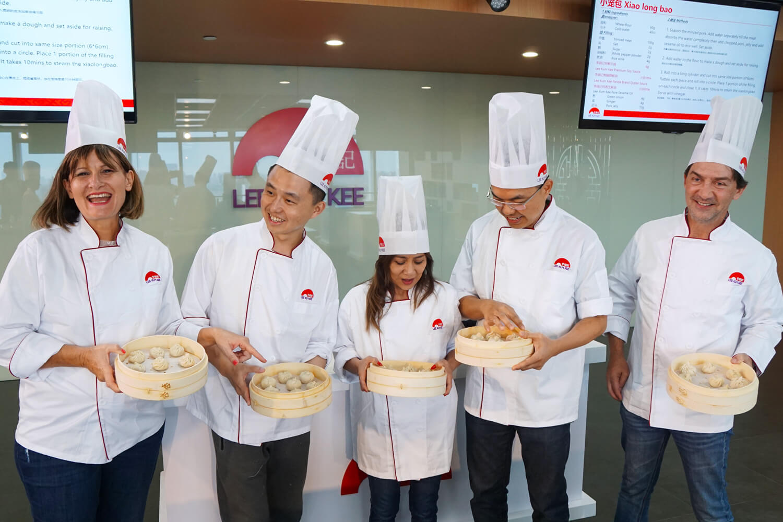 Day 3 - Shanghai Trip - Cooking Class